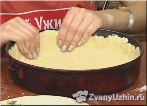 волжская ватрушка рецепт из званого ужина